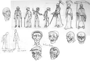 character-sheet